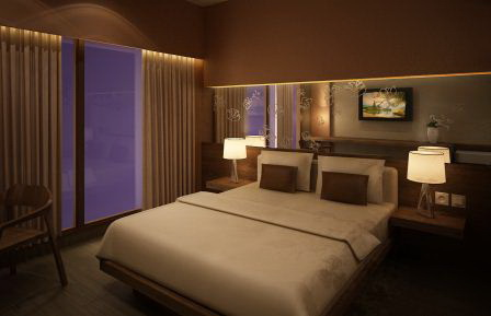 Hotel Grand Whiz Kuta   Daftar Harga Hotel Murah di Indonesia   Bali
